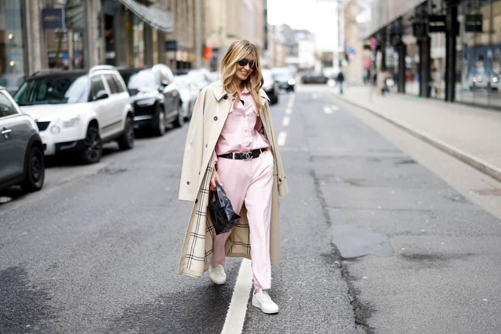 Street Style – Dusseldorf – March, 2021