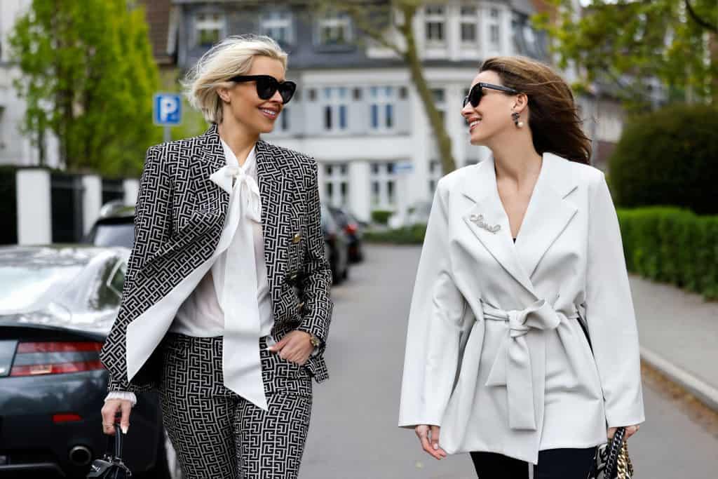 Street Style – Dusseldorf – May, 2021